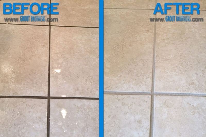 Tile   Grout Cleaning Before After6 Grout Brothers  Shower Restoration2  beforeafter1 0 beforeafter2 0 beforeafter5 0 beforeafter6 0 beforeafter7 0. Grout Brothers   Tile and Grout Cleaning and Restoration