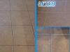 Grout Brothers - Tile & Grout Cleaning Before/After1
