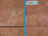 Grout Brothers - Tile & Grout Cleaning Before/After2