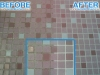 Grout Brothers - Tile & Grout Cleaning Before/After7