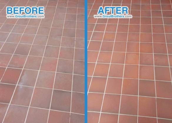 Tile and Grout Cleaning Service- Sarasota, FL - Grout Brothers