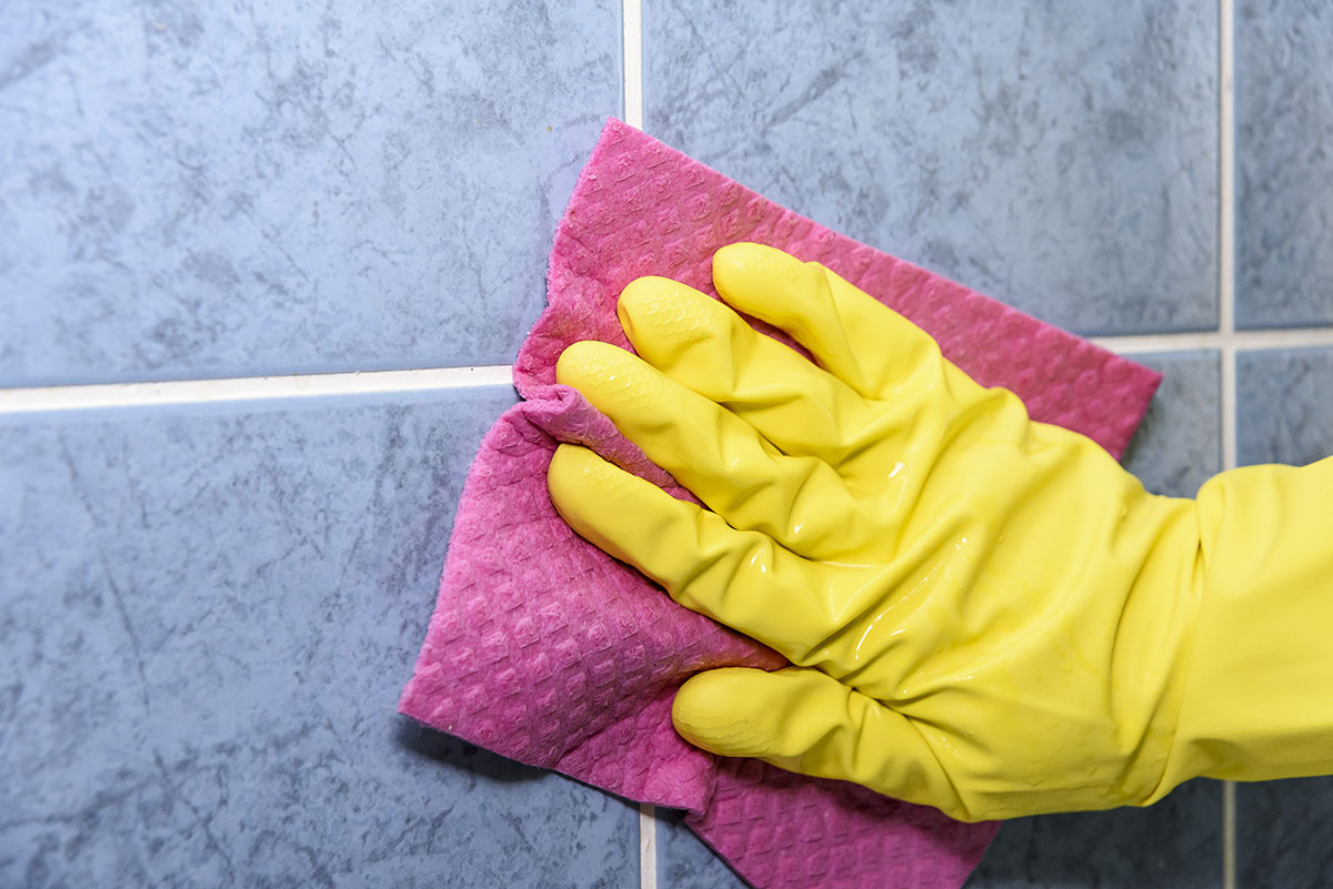 Why It's Important to Professionally Clean Your Tile and Grout